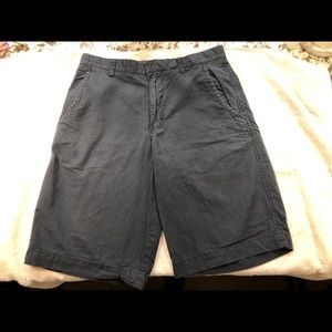 Banana Republic dress shorts